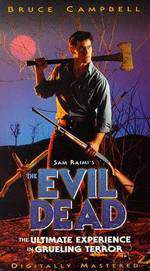 Movie The Evil Dead