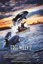 Movie Free Willy 2: The Adventure Home