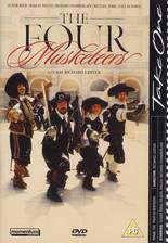 Movie The Four Musketeers