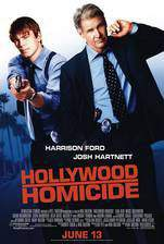 Movie Hollywood Homicide
