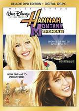 Movie Hannah Montana: The Movie