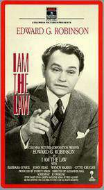 Movie I Am the Law