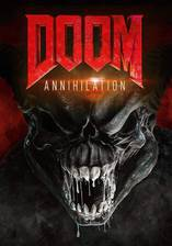 Movie Doom: Annihilation