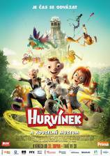 Movie Harvie and the Magic Museum