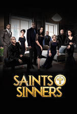 Movie Saints & Sinners