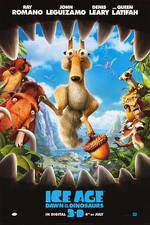 Movie Ice Age: Dawn of the Dinosaurs