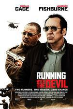Movie Running with the Devil