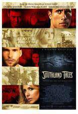Movie Southland Tales