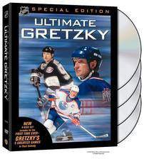 Movie Ultimate Gretzky