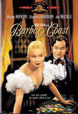 Movie Barbary Coast