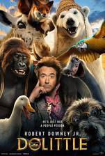 Movie Dolittle