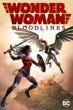 Movie Wonder Woman: Bloodlines