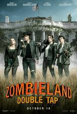 Movie Zombieland 2: Double Tap