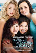 Movie The Sisterhood of the Traveling Pants 2