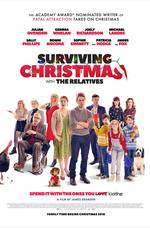Movie Christmas Survival