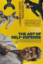 Movie The Art of Self-Defense
