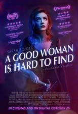 Movie A Good Woman Is Hard to Find