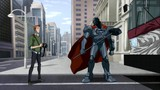 The Death and Return of Superman: The Complete Film Collection