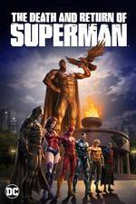 Movie The Death and Return of Superman: The Complete Film Collection