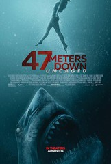 47 Meters Down 2: Uncaged (The Next Chapter)
