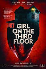 Movie Girl on the Third Floor