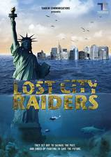 Movie Lost City Raiders