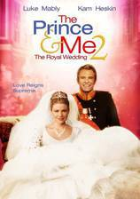 Movie The Prince & Me II: The Royal Wedding
