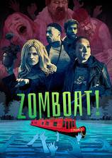 Movie Zomboat!