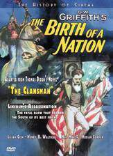 Movie The Birth of a Nation