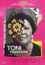 Movie Toni Morrison: The Pieces I Am
