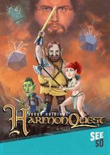 Movie HarmonQuest
