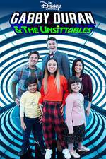 Movie Gabby Duran & The Unsittables