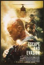 Movie Escape and Evasion