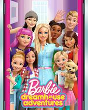 Movie Barbie Dreamhouse Adventures