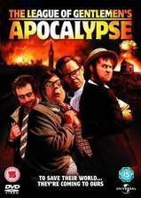 Movie The League of Gentlemen's Apocalypse