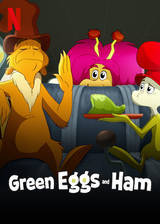 Movie Green Eggs and Ham