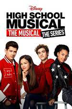 Movie High School Musical: The Musical - The Series