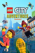 Movie Lego City Adventures