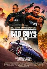 Movie Bad Boys for Life