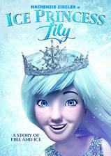 Movie Ice Princess Lily (Tabaluga and Lilli)