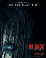 Movie The Grudge