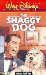 Movie The Shaggy Dog