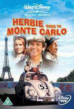 Movie Herbie Goes to Monte Carlo