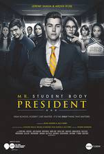 Movie Mr. Student Body President