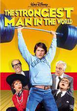 Movie The Strongest Man in the World