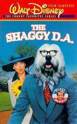 Movie The Shaggy D.A.