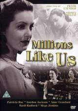 Movie Millions Like Us