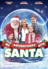 Movie My Adventures with Santa