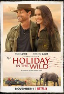(Christmas) Holiday in the Wild