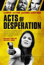 Movie Acts of Desperation